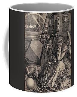 Melancolia I Coffee Mug