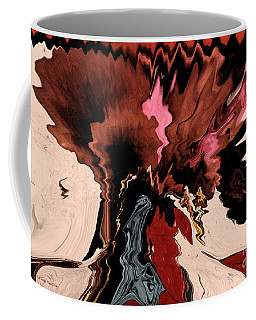 Melange Of Colors  Coffee Mug