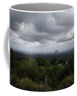 Melany Coffee Mug