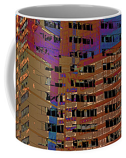 Meld 1 Coffee Mug