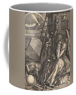 Melencolia I, 1514  Coffee Mug