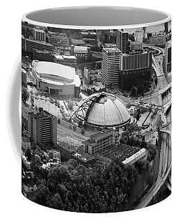 Mellon Arena  Coffee Mug