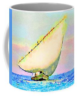 Mellow Dawn Coffee Mug