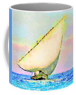 Mellow Dawn Coffee Mug