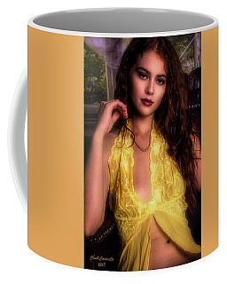 Mellow Yellow ... Coffee Mug