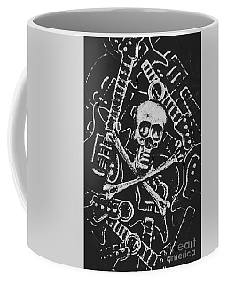 Melodic Death Metal Coffee Mug