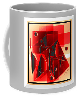 Melodies Coffee Mug