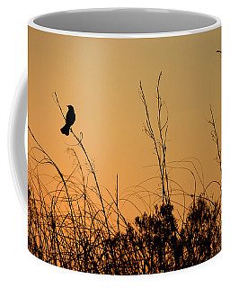 Melody At Dusk Coffee Mug