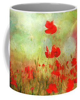 Melody Of Summer Coffee Mug