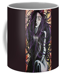 Melpomene Coffee Mug