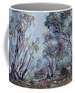 Melrose, South Australia Coffee Mug