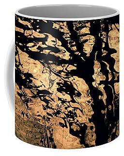 Melted Chocolate Coffee Mug