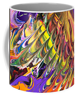 Melted Swirl Coffee Mug