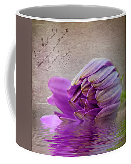 Melting Beauty Coffee Mug