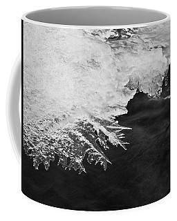 Melting Creek Coffee Mug