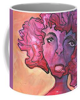 Melting Point Coffee Mug
