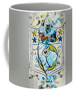 Melvin Gordon La Chargers 2b Plight Coffee Mug