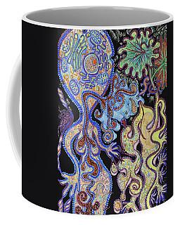 Membranes 1 Coffee Mug