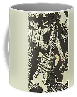 Mementos Of Paris France Coffee Mug