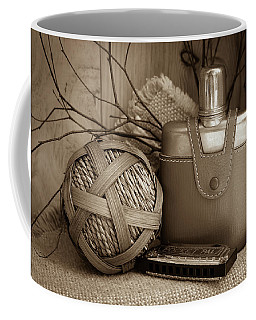 Memories Of The Past Coffee Mug