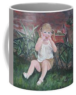 Memorial Day Bbq Coffee Mug