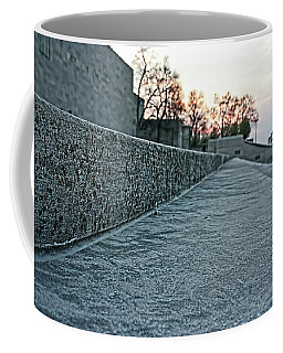 Memorial Steps Coffee Mug