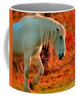 Memories At Sunset Coffee Mug