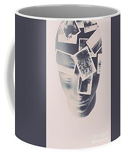 Memories Beyond The Mind Coffee Mug