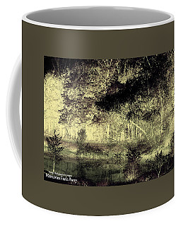 Memories Fade Away Coffee Mug