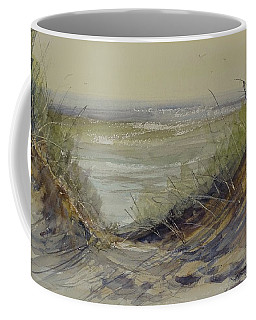 Memories For Ginny Coffee Mug