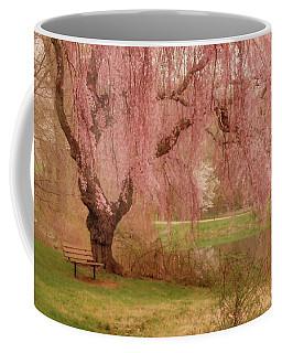 Memories - Holmdel Park Coffee Mug