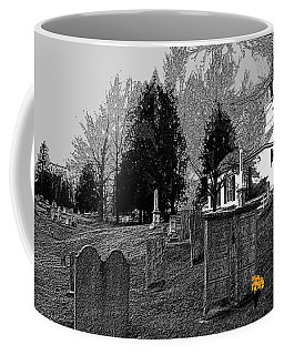 Memories Coffee Mug by John Selmer Sr
