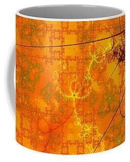 Memories Of Another Time II Coffee Mug