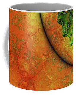 Memories Of Another Time Iv Coffee Mug