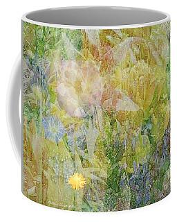 Memories Of The Garden Coffee Mug