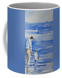 Memories On Lake Lanier Coffee Mug