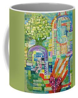 Memory Garden Coffee Mug