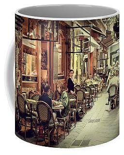 Memory Lane Arcanum Edition Coffee Mug