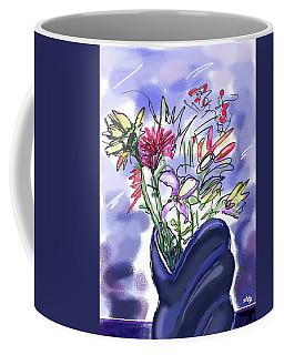 Memory Of Spring Coffee Mug