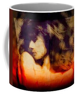 Memory Put On Paper Coffee Mug