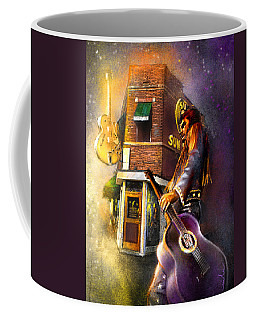 Memphis Nights 06 Coffee Mug