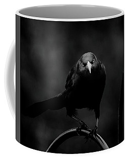 Menacing Coffee Mug