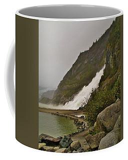 Mendenhall Glacier Park Coffee Mug