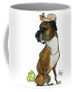 Menendez 3232 Coffee Mug