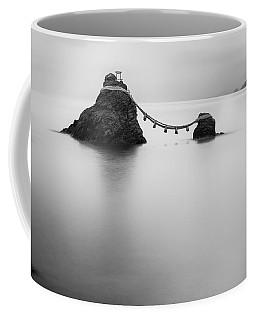 Meoto Iwa Coffee Mug