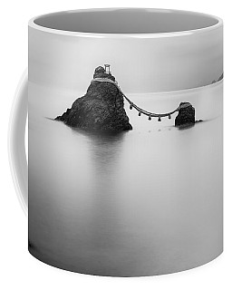 Meoto Iwa Coffee Mug