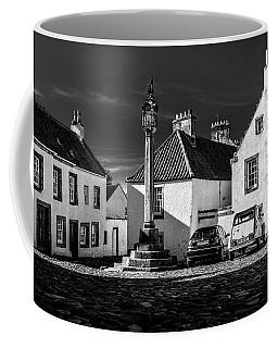Mercat Cross Culross Coffee Mug