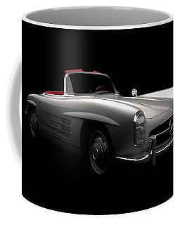 Mercedes 300 Sl Roadster Coffee Mug
