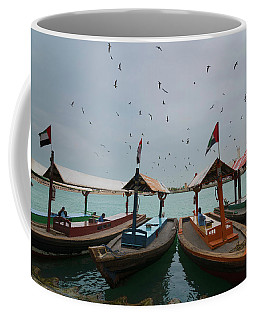 Merchants Of Dubai Coffee Mug