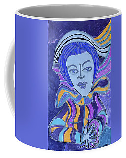 Merciful Angel  Coffee Mug